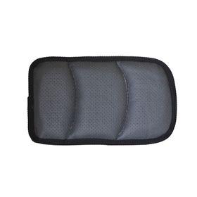 Подушка на подлокотник, 16 х 28 см, серая Ош