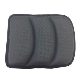 Подушка на подлокотник (размер 23 х 28см) серая Ош