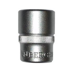"Головка торцевая BERGER BG-12S08, 1/2"", 6-гранная SuperLock, 8 мм"