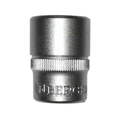 "Головка торцевая BERGER BG2040, 3/8"", 6-гранная SuperLock, 6 мм - Фото 1"