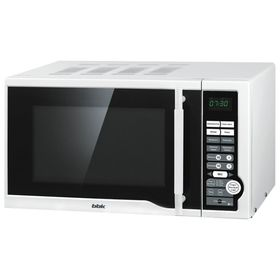 Микроволновая печь BBK 20MWS-770S/W, 700 Вт, 20 л, белая Ош