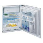 Холодильник Whirlpool ARG 590/A+, 111 л, однокамерный, белый