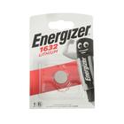 Батарейка литиевая Energizer, CR1632-1BL, 3В, блистер, 1 шт. - Фото 3