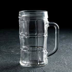 Кружка для пива 330 мл