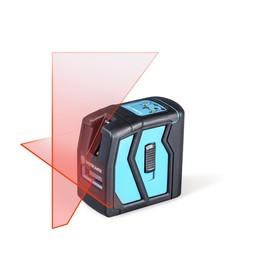 Нивелир лазерный INSTRUMAX ELEMENT 2D IM0110, 10/50 м, ±2 мм/10 м, 2 линии, 1/4' Ош