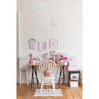 Пакет крафтовый «Обожаю шить», 64 х 32 х 16 см - Фото 3