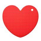 Подставка термостойкая «Сердце»