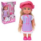 Кукла «Еви любимая работа», 12см, МИКС