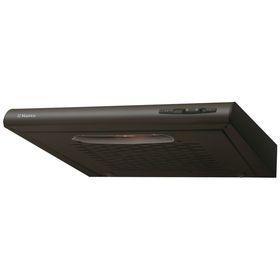 Вытяжка Hansa OSC 5111 BH, плоская, 158 м3/ч, 3 скорости, 50 см, коричневая