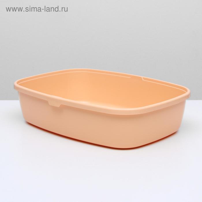 """Туалет """"Айша"""", 53 х 39 х 13 см, микс цветов"""