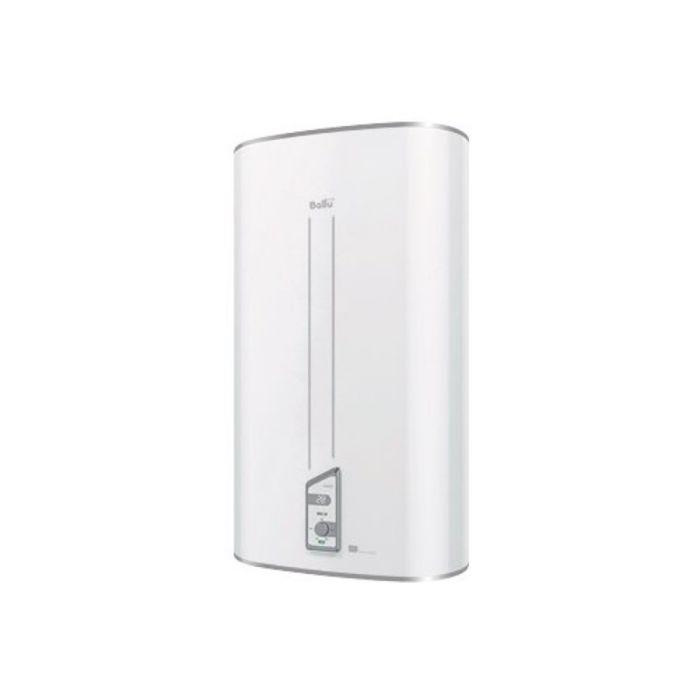 Водонагреватель Ballu BWH/S 50 Smart WiFi RUR, накопительный, 2 кВт, 50 л, белый