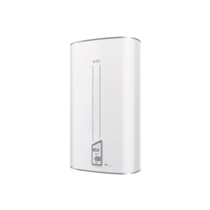 Водонагреватель Ballu BWH/S 80 Smart WiFi RUR, накопительный, 2 кВт, 80 л, белый