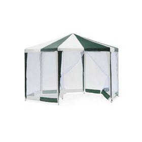 Тент-шатер садовый из полиэтилена №1001 Ош