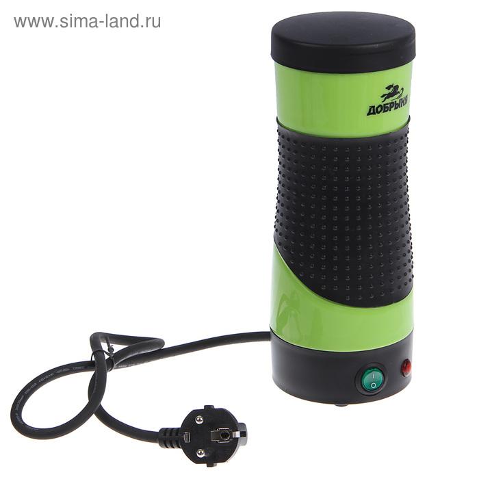Омлетница «Добрыня DO-2401», 210 Вт, цвет зелёный