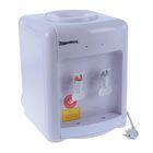 Кулер для воды AquaWork AW 36TDN, с охлаждением, 700 Вт, белый