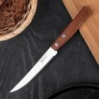 Нож кухонный Tramontina Tradicional для мяса, лезвие 12,5 см, сталь AISI 420