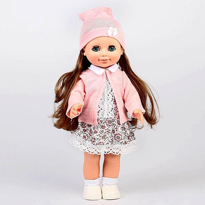 Кукла «Анна Весна 22» со звуковым устройством, 42 см