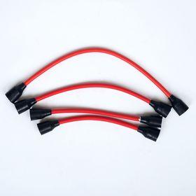 Провода высоковольтные на ГАЗ 3302, 2705, комплект 4 шт. Ош