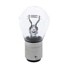 Лампа автомобильная Narva P21/5W, 24 В, 21/5 Вт, BАY15d