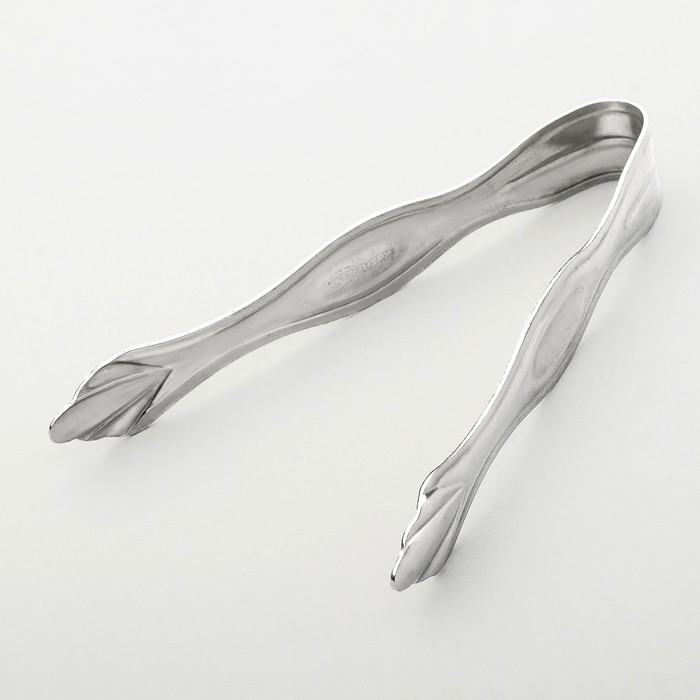 Щипцы для сахара Amet, 9,8 см, толщина 1 мм
