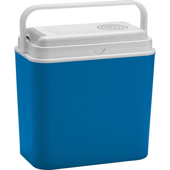 Автохолодильник 24 л 220В/12В тепло/холод