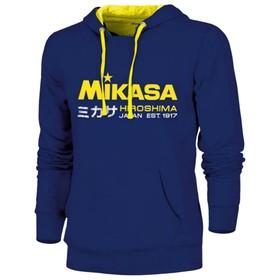 Толстовка с капюшоном MIKASA MT539 0213 BELYT  L