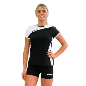 Форма волейбольная MIKASA MT375 0046 SHIGY    S