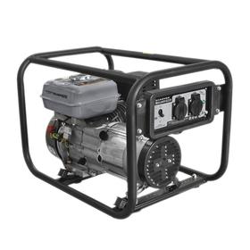 Генератор CARVER PPG-3900А BUILDER, бензиновый, 2.8/3 кВт, 220 В, 3.6 л, ручной старт Ош