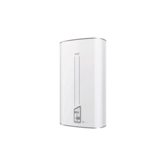 Водонагреватель Ballu BWH/S 100 Smart WiFi RUR, накопительный, 2 кВт, 100 л, белый