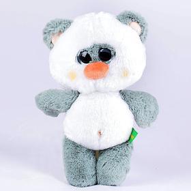 Мягкая игрушка «Медвежонок Смолли», 28 см