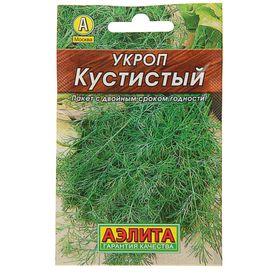 """Семена Укроп Кустистый """"Лидер"""",3  г   ,"""