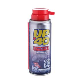 Проникающая смазка CityUP UP-40, 120 мл Ош
