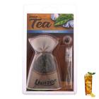 Ароматизатор в авто «Ледяной чай», чай в мешочке