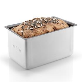 Форма для выпечки ржаного хлеба 2 л
