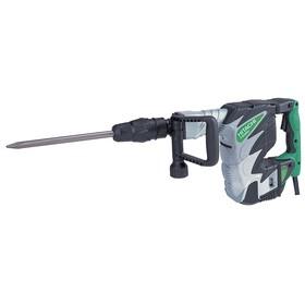 Молоток отбойный Hitachi H 60 MRV, SDS-max, 1650 Вт, 1650 уд/мин, 26 Дж, антивибрация