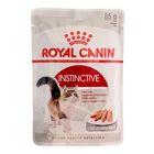 Влажный корм RC Instinctive для кошек, паштет, пауч, 85 г