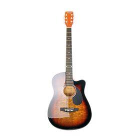 Акустическая гитара Homage LF-3800CT-SB