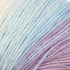 """Пряжа """"Baby Wool Batik"""" 40% шерсть, 40% акрил, 20% бамбук 175м/50гр (3566)"""
