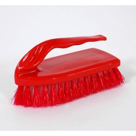 Щётка-утюжок MR Brush, цвет МИКС