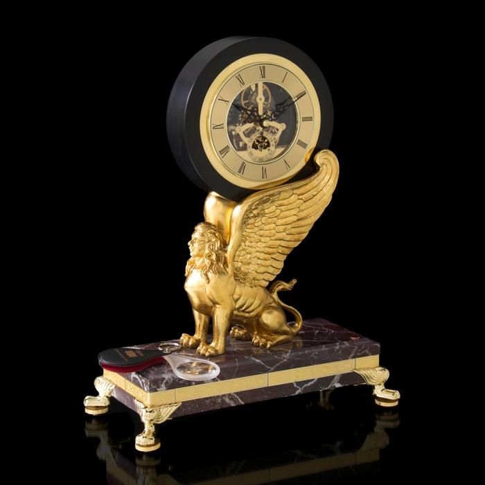 Часы настольные Venetian