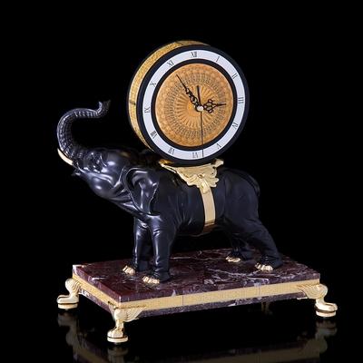 Часы настольные Silk Road - Фото 1