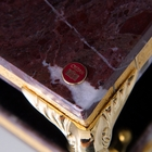Часы настольные Silk Road - Фото 4