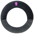 Чехол для обруча «Багира», цвет чёрный