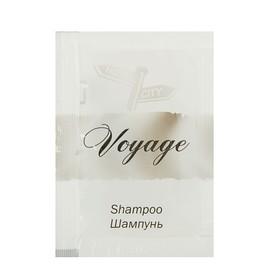 Шампунь для волос «Voyage», 8 мл Ош