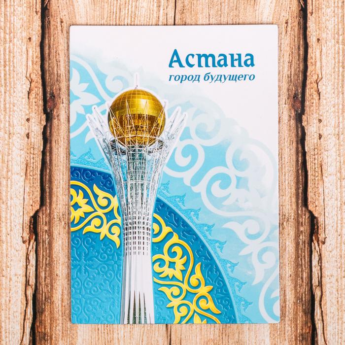 Магнит «Астана»