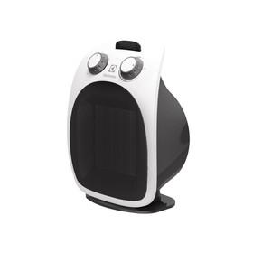 Тепловентилятор Electrolux Prime EFH/C-5125, белый/черный
