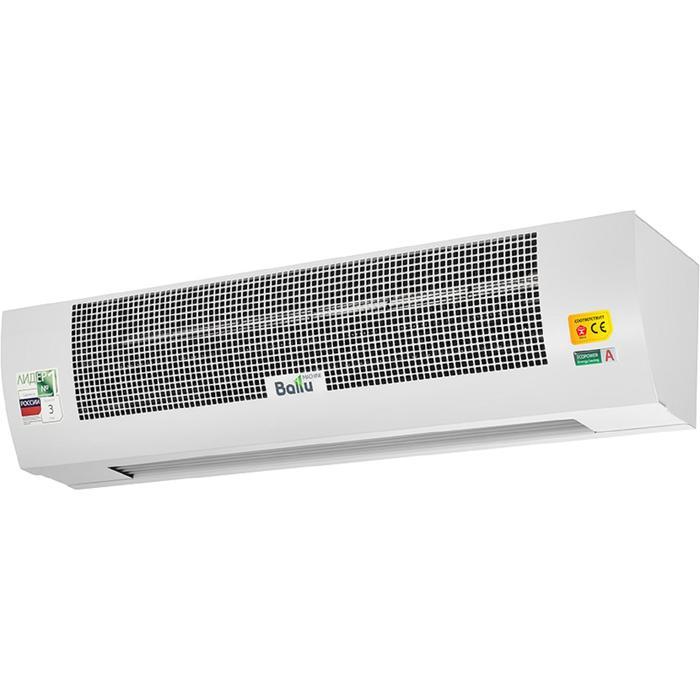 Завеса тепловая Ballu BHC-M10T06-PS