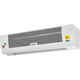 Тепловая завеса Ballu BHC-M10T09-PS, 9000 Вт, 3 режима, 1500 м3/ч, белый Ош