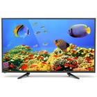 Телевизор Harper 32R470T, 32'', 1366x768, DVB-T2, DVB-C, 2xHDMI, 1xUSB, черный