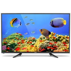 Телевизор Harper 32R470T, 32'', 1366x768, DVB-T2/C, 2xHDMI, 1xUSB, чёрный